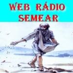 Logo da emissora Web R�dio Semear