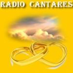 Logo da emissora Web Rádio Cantares