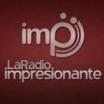 Logo da emissora Radio Impresionante 93.5 FM