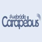 Logo da emissora Web R�dio Carapebus