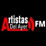 Logo da emissora Radio Del Ayer FM