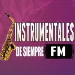 Logo da emissora Rádio Instrumentales FM