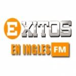 Logo da emissora Radio En Ingles FM