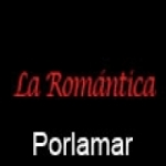 Logo da emissora Radio La Rom�ntica 98.9 FM