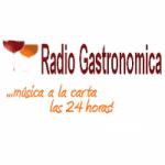 Logo da emissora Radio Gastronomica