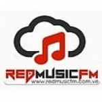 Logo da emissora Radio Red Music FM