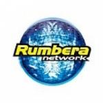 Logo da emissora Radio Rumbera Network 104.5 FM