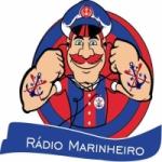 Logo da emissora Rádio Marinheiro