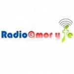 Logo da emissora Radio Amor y Fe