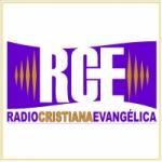 Logo da emissora Radio Cristiana Evang�lica 100.9 FM