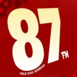 Logo da emissora Rádio Vale Das Serras 87.9 FM