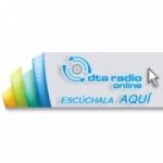 Logo da emissora DTA Radio Online