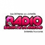 Logo da emissora Radio Salon de la Amistad