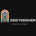 Logo da emissora Radio Eddy Benher