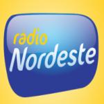 Logo da emissora R�dio Nordeste FM