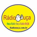 Logo da emissora R�dio Ou�a