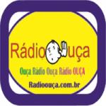 Logo da emissora Rádio Ouça
