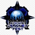 Logo da emissora Rádio Planet Fest