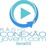 Logo da emissora Rádio Conexão Jovem