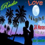Logo da emissora Radio Love Nigth