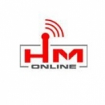 Logo da emissora R�dio House Music