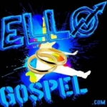 Logo da emissora R�dio Ello Gospel