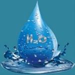 Logo da emissora Rádio Hora 11 H2O