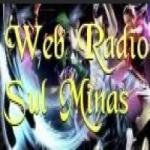 Logo da emissora Web R�dio Sul Minas