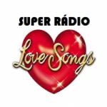 Logo da emissora Super Rádio Love Songs