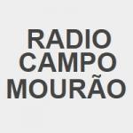Logo da emissora Rádio Campo Mourão