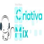 Logo da emissora Web Rádio Criativa Mix