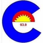 Logo da emissora Radio Centinela 93.9 FM