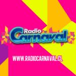 Logo da emissora Radio Carnaval 90.5 FM