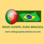 Logo da emissora Rádio Gospel Euro Brazuca