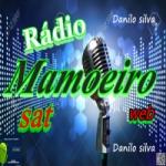 Logo da emissora Rádio Mamoeiro Sat