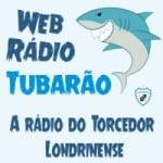 Logo da emissora Web Rádio Tubarão