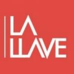 Logo da emissora Radio La Llave 95.9 FM