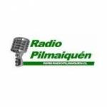 Logo da emissora Radio Pilmaiquén 98.9 FM