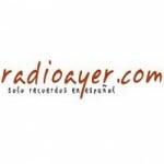 Logo da emissora Radio Ayer