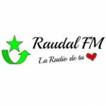 Logo da emissora Radio Raudal 99.9 FM