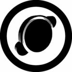 Logo da emissora Radio Sombras 102.3 FM
