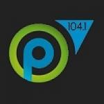 Logo da emissora Radio Purranque 104.1 FM