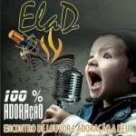 Logo da emissora R�dio Elad Brasil FM