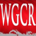 Logo da emissora WGCR 720 AM