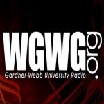 Logo da emissora WGWG 88.3 FM