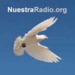 Logo da emissora Nuestra Radio Cristiana