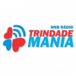 Logo da emissora Web R�dio Trindade Mania