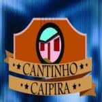 Logo da emissora Cantinho Caipira