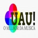 Logo da emissora Uau Web Rádio