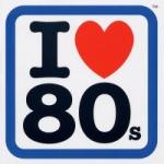 Logo da emissora Radio 80 Nacional